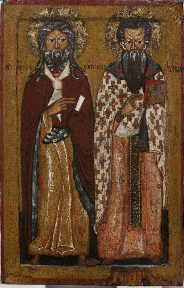 (Courtesy of Zoetmulder Ikonen:  http://www.russianicons.net)
