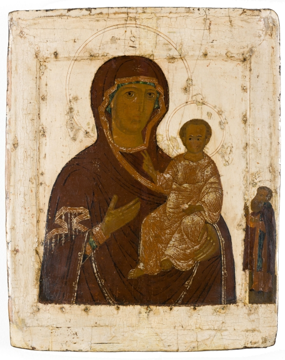 (Courtesy of Zoetmulder Ikonen : http://www.russianicons.net)