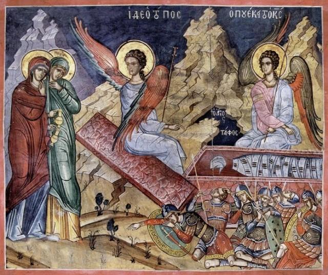myrrh-bearingwomendionysioumathos