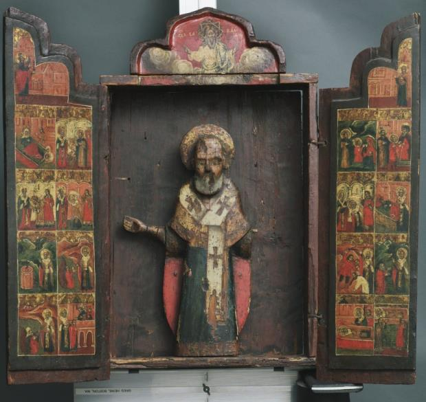 nikmozhmuseumofrussianicons